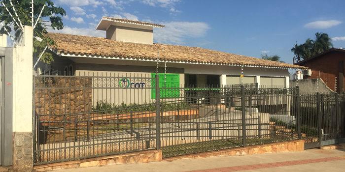 Clinica Afonso Pena Felipe Roth